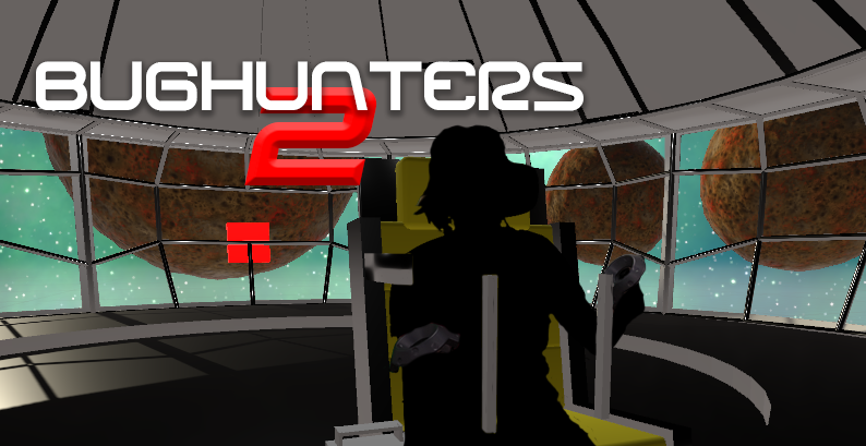 Image showing BugHunters 2